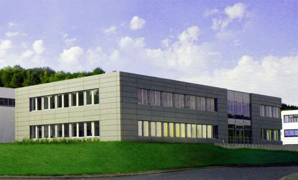 IKS Klebebandsysteme in Wilnsdorf